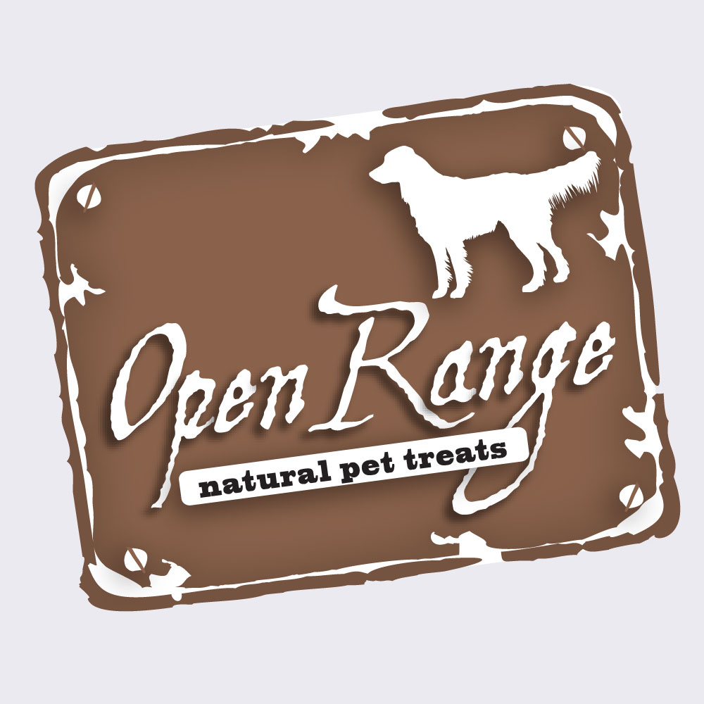Open Range Pet Treats